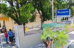 Olinda oferece atendimento fonoaudiológico para pacientes pós-Covid (Foto: Divulgação / Prefeitura de Olinda)