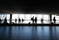 EUA mantém restrições a viagens internacionais por variante Delta do coronavírus (Foto: Reprodução/Pixabay)
