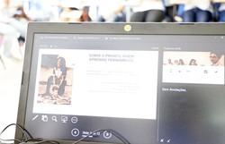 Projeto Jovem aprendiz capacita estudantes através de plataforma online  (Divulgação )