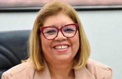 Candidata a vice-prefeita de Boa Vista morre vítima de Covid-19 (Foto: Instagram/Reprodução)