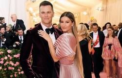 Tom Brady, marido de Gisele Bündchen, diz que teve crise no casamento por causa de tarefas domésticas (Foto: Reprodução/Instagram)