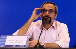 Senadores aprovam convocação de Weintraub para explicar críticas ao Supremo (Foto: Wilson Dias/Agência Brasil)