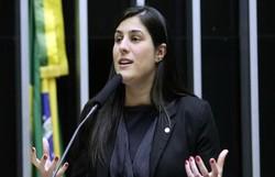 MPF recomenda que deputada do PSL se retrate após declaração homofóbica (Foto: Reprodução/Instagram)