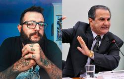 Cauê Moura pede desculpas a Silas Malafaia após acordo judicial (Fotos: Reprodução/Redes sociais e Fabio Rodrigues Pozzebom/Agência Brasil)