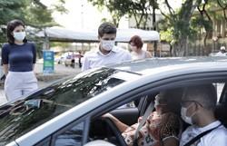 Número de pessoas vacinadas ultrapassa casos confirmados de Covid-19 no Recife (Foto: Divulgação)