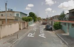 40 cidades passam a integrar programa de regularização fundiária (Foto: Reprodução/Google Street View.)