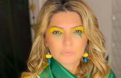 Caso DJ Ivis: Antonia Fontenelle é indiciada por usar 'esses Paraíba' e 'Paraibada' (crédito: Reprodução/Instagram/@ladyfontenelle)