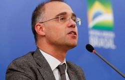 Ministro pede investigação da PF com base na Lei de Segurança Nacional (Foto: Anderson Riedel/PR)