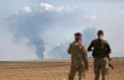 EUA deve retirar tropas do Iraque até o final do ano (Foto: Nazeer Al-khatib/AFP)