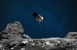 Sonda americana inicia retorno do espaço com amostras de asteroide (Foto: AFP)