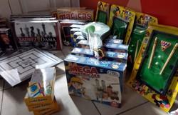 Venezuelanos ganham ação solidária de Dia das Crianças neste sábado, no Recife
