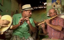 Flautistas tradicionais de Caruaru são tema de episódio de série sobre sopro (Foto: Curta!/Divulgação)
