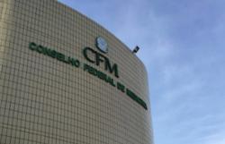 Covid mata 375 médicos e CFM cria portal para homenagear profissionais (Foto: Divulgação/ CFM)