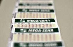Mega-Sena acumula e próximo sorteio deve pagar R$ 45 milhões (Foto: Marcello Casal Jr/Agência Brasil)