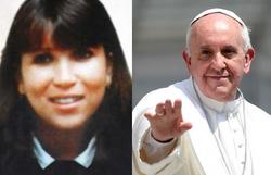 Brasileira que sofreu tentativa de estupro vai ser beatificada pelo papa (Foto: Reprodução/ AFP)