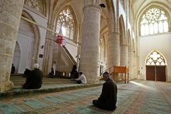 Conversão da Santa Sofia é 'assunto interno' da Turquia, diz Moscou (Foto: TARIK TINAZAY / AFP)