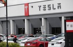 Tesla, Mercedes e Ford processam governo dos EUA por tarifas em produtos chineses (Foto: Robyn Beck/AFP)