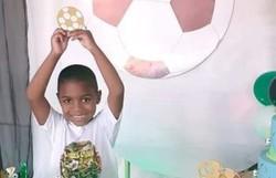 Morte de Miguel, de 5 anos, repercute entre parlamentares do Congresso Nacional e lideranças políticas (Foto: Divulgação)