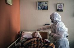 Peru supera 200 mil mortos por Covid-19 (Foto: ERNESTO BENAVIDES / AFP )