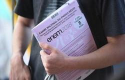 Ausência de ministro da Educação trava definição de data do Enem (Foto: Luis Fortes/MEC)