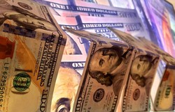 Dólar cai para R$ 4,90 e fecha no menor valor em mais de um ano (Foto: Jorge Araújo/Fotos Públicas)