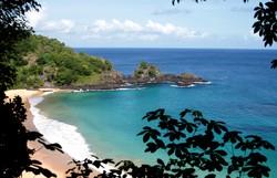 Ilha de Fernando de Noronha divulga fechamento de serviços não essenciais (Foto: Annaclarice Almeida/Arquivo DP)