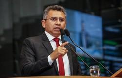 'Queremos ter um papel de destaque', dispara presidente estadual do PT (Roberto Soares/ALEPE)
