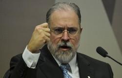 Proposta permite que órgão central contra corrupção no MPF firme delações (Foto: Marcelo Camargo/Agência Brasil)