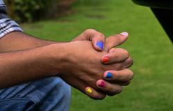 Comunidade afegã LGBTQIA+ volta às sombras (Foto: AFP)