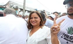 Vereadores acusam Prefeita de Ipojuca de alterar conteúdo da LOA sem anuência da Câmara (Divulgação)