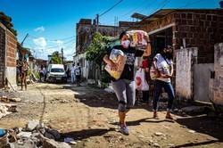 ONG cria campanha virtual para construir casa de atendimentos à população em situação de rua do Recife (Foto: Divulgação)