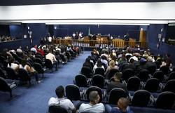 CNJ autoriza volta de atividade presencial nos tribunais em 15 dias (Foto:Marcelo Camargo/Agência brasil)