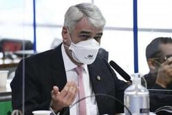 Humberto Costa defende relatório 'devastador', mas consistente juridicamente (Foto: Agência Senado)