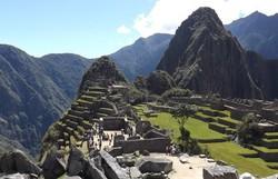 Machu Picchu fecha novamente devido à segunda onda de coronavírus (Foto: Ivane Fávero)