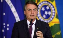 Maioria da população não confia nas declarações de Bolsonaro, diz Datafolha (foto: Reprodução)