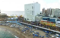 Carnaval de Salvador é oficialmente suspenso; não há nova data (Foto: Valter Pontes/SECOM/Prefeitura de Salvador)