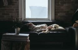 Brasileiros se queixam de distúrbios do sono e da alimentação durante pandemia, diz pesquisa (Foto: Reprodução/Pixabay )