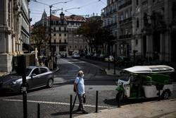 Com alta nos casos de Covid, Portugal anuncia medidas para tentar evitar repique (Foto: Patricia de Melo Moreira/AFP)