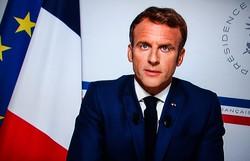 Macron e Biden conversarão sobre disputa por submarinos na Austrália (Foto: Christophe Archambault/AFP)