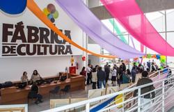 Fábricas de Cultura investem em tecnologia de inteligência artificial (Foto: Milton Michida/Governo de São Paulo )