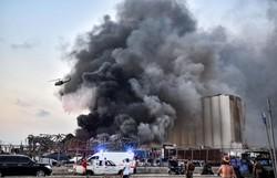Número de mortos por explosão em Beirute sobe para 78 (Foto: STR / AFP  )