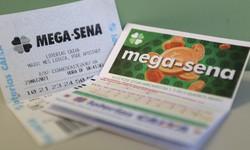 Mega-Sena sorteia nesta quarta-feira prêmio acumulado em R$ 46 milhões (Foto: Tânia Rêgo / Agência Brasil)