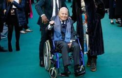 Morre o ator Ian Holm, o Bilbo Bolseiro da saga O Senhor dos Anéis (Foto: Tolga Akmen / AFP )