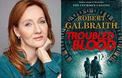 Crítica: Novo livro de J.K Rowling faz colagem mal acabada de enredos de sucesso (Foto: Divulgação)