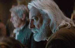 Ator de 'Star Wars', Andrew Jack, morre ao 76 anos devido ao coronavírus (Foto; Divulgação)