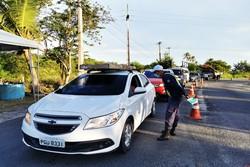 Itamaracá adota novas medidas restritivas para combater a Covid-19 (Foto: Prefeitura de Itamaracá/Divulgação)