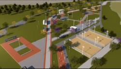 Pernambuco investe na construção de três novos parques (Foto: Divulgação/PCR)