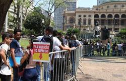 Covid-19: governo prorroga programa de redução de salários e jornada (Foto: Rovena Rosa/Agência Brasil)