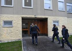 Mãe é detida na Suécia por trancar filho por quase 30 anos (Foto: Jonathan NACKSTRAND / AFP)