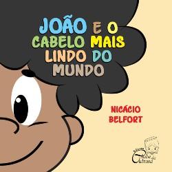 Pai pernambucano escreve livro infantil com temática antirracista